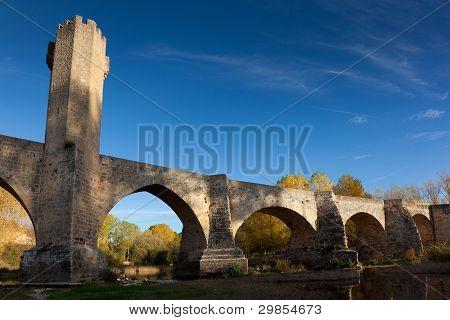 Bridge In Frias