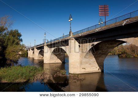 Bridge Of Stone