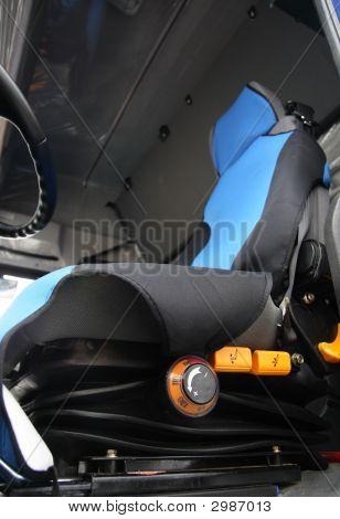 Truck'S Seat Regulators