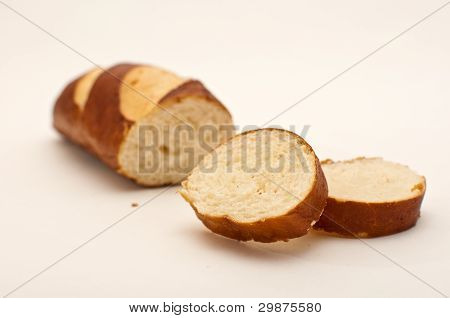 Sliced Lye Stick