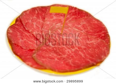 Slice Meat - Trtip