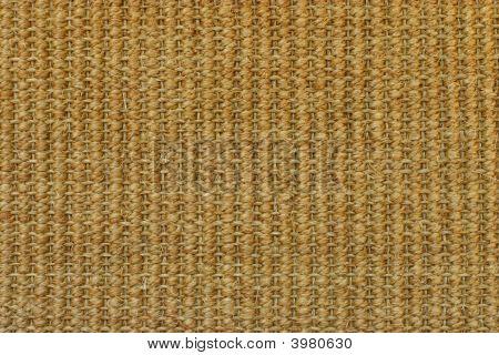 Straw Carpet Texture