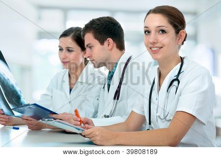 Medical Students