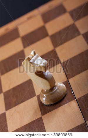 chess piece knight
