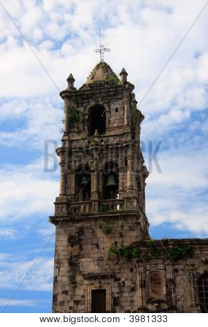 Tower Of Kopala Church
