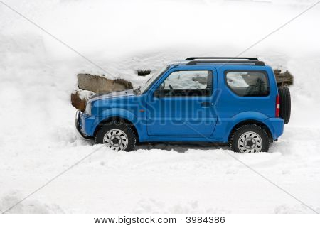 Winter Car