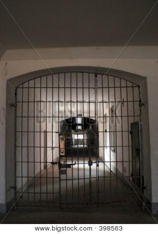 Jail Block