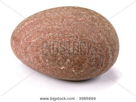 Grainy Granite Pebble