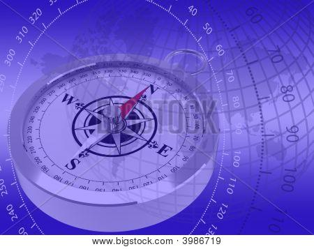Blue Compass Graduation