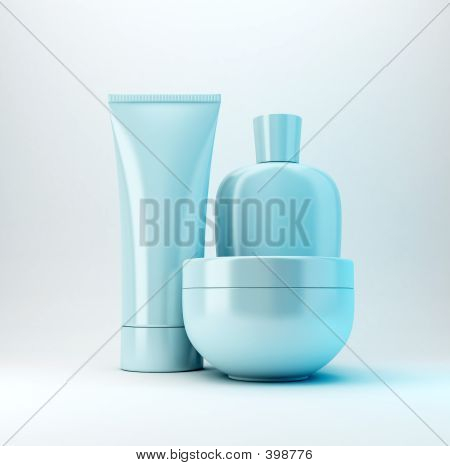 Cosmetic Products 3