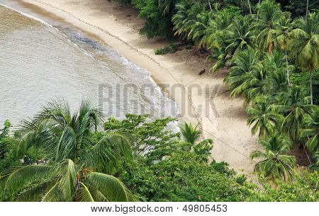 Englishmans Bay (Tobago) 02