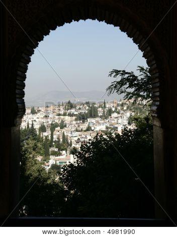 La Alhambra Copia