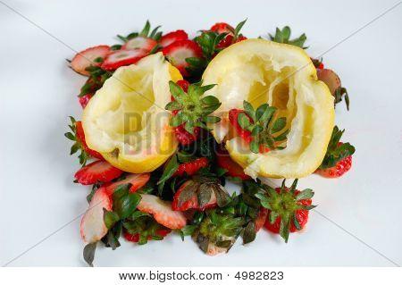 Fruits Scraps