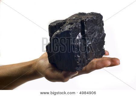 Por parte del carbón