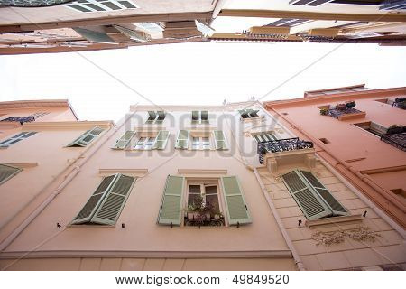 Architecture of Monte Carlo in Monaco