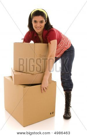 Packages For House Moving