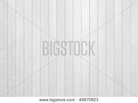 Weiße Holz Textur