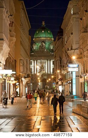Wien By Night