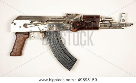 Palestinian Kalashnikov