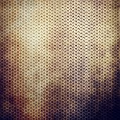 picture of metal grate  - Metal grid - JPG