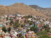 View Of Guanajuato 2