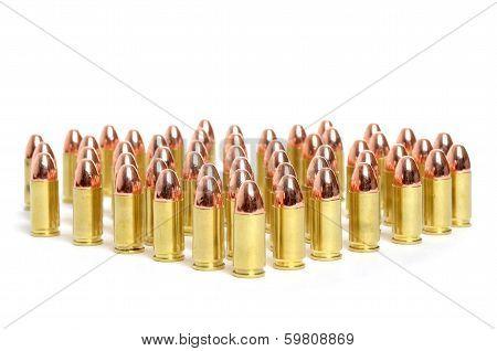 Bullet Rows