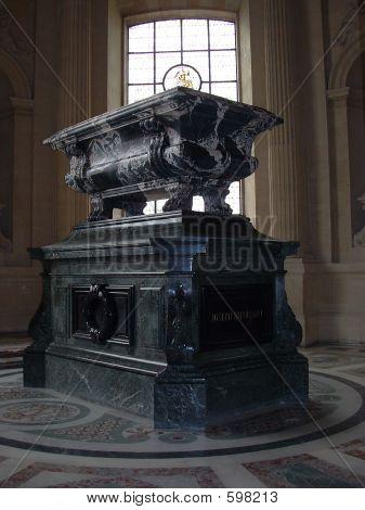 Josephines Tomb