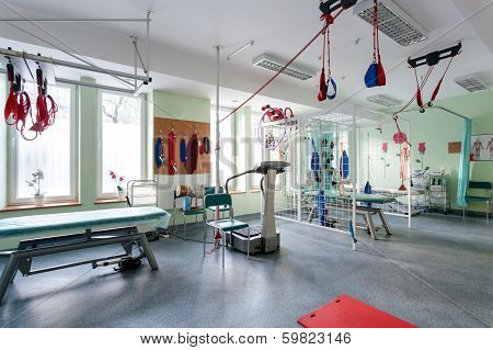 Room For Physiotherapy