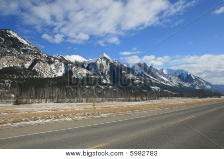 travel destination - canada