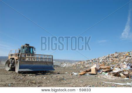 City Dump
