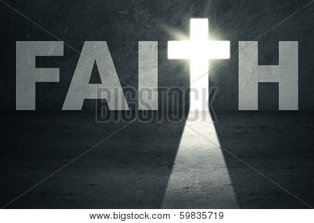 Faith Door