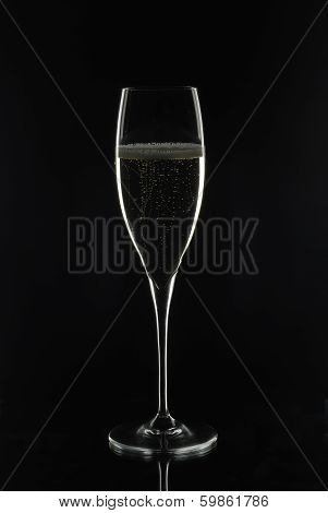 Cup With Cava