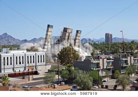 Demolition 13