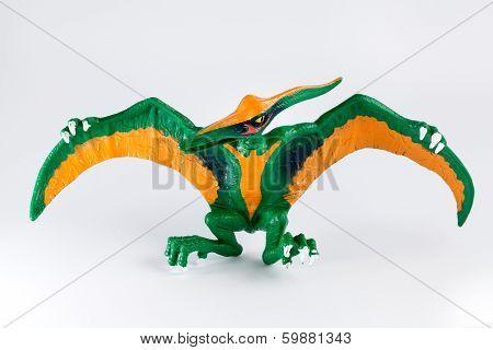Pterodactyl, Dinosaur Toy