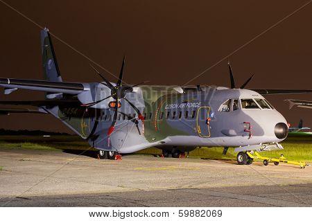 C-295 Czech Air Force