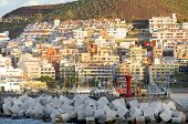 picture of tourist-spot  - LOS CRISTIANOS - JPG