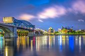 picture of knoxville tennessee  - Chattanooga - JPG