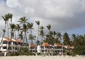 Luxury Condos located at the Bavaro beach in Punta Cana, Dominican Republic