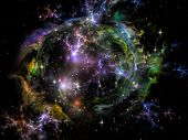 pic of big-bang  - Universe Is Not Enough series - JPG