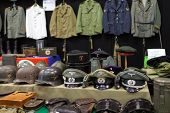 Military Clothing And Accessories