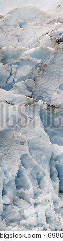 Glacier Face 4