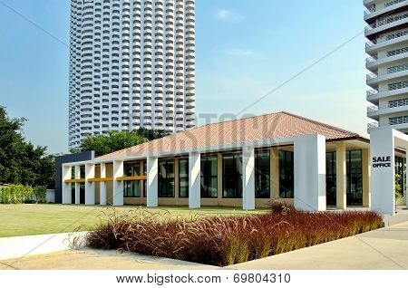Sale Office Building