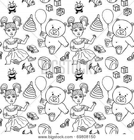 toy, childhood, bear, cute, teddy, gift, isolated, sitting, fur,