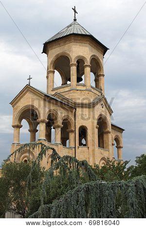 Trinity Church, Tbilisi, Georgia