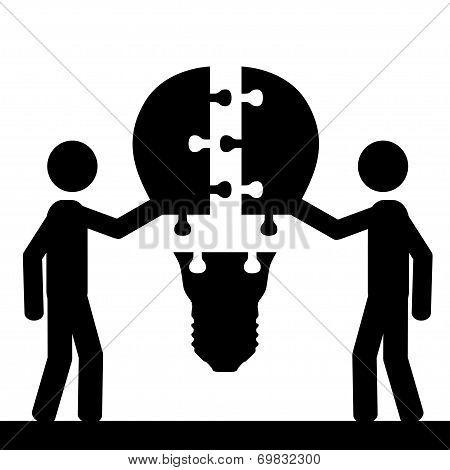 Lightbulb puzzle