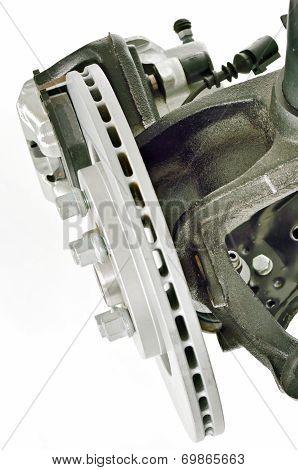 Car Brake System