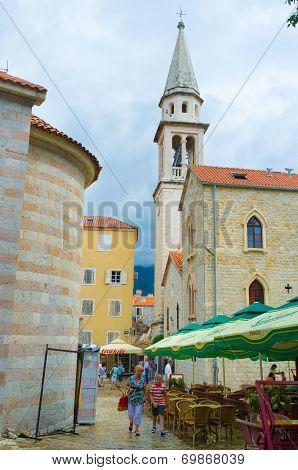 The Stari Grad