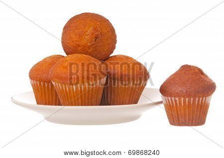 Tasty Fruitcakes