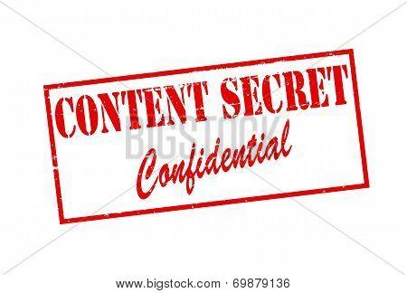 Content Secret