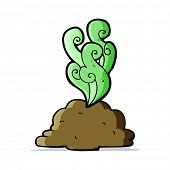 pic of smelly  - cartoon smelly poop - JPG